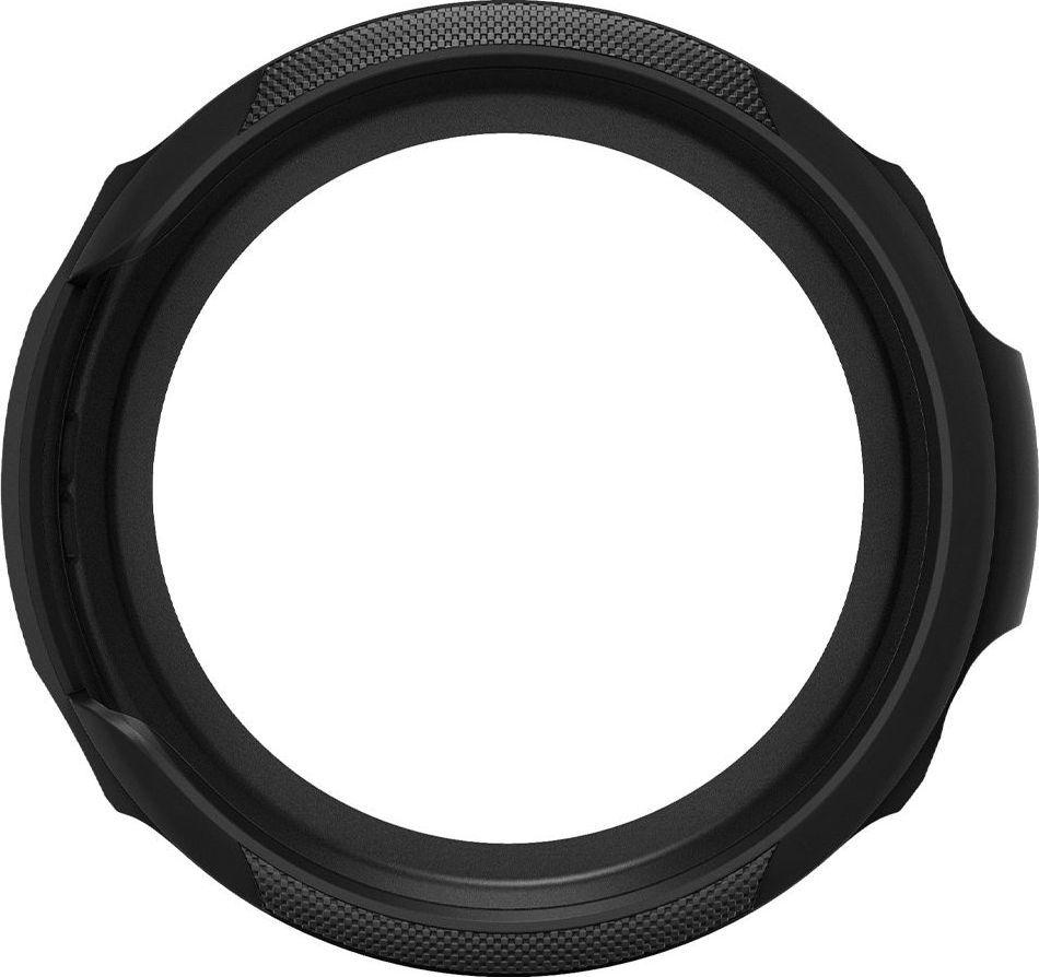Spigen Etui Liquid Air Galaxy Watch 3 45mm Matte Black 1