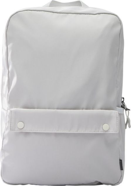 Plecak Baseus Plecak na laptopa Baseus Basics Series, do 13 cali (biały) 1