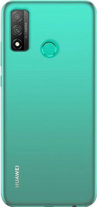 Puro PURO 0.3 Nude - Etui Huawei P Smart 2020 (przezroczysty) 1
