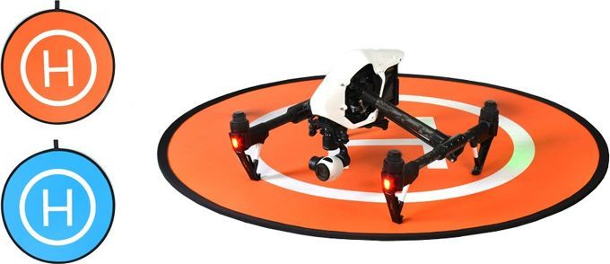 SunnyLife Mata Do Lądowania Lądowisko 75cm Do Drona Dron 1