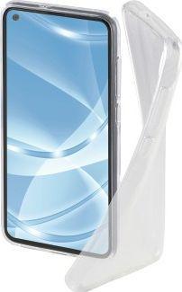 Hama Crystal Clear FUTERAŁ GSM DLA SAMSUNG A21s, PRZEŹROCZYSTY 1