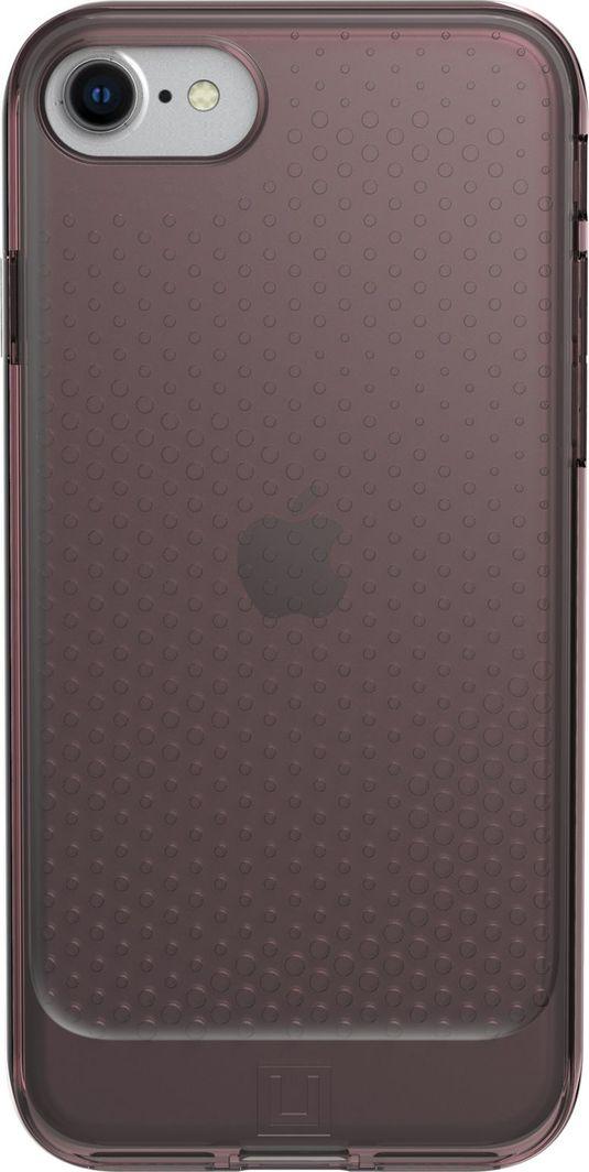 Urban Armor Gear UAG Lucent - obudowa ochronna do iPhone 7/8/SE (Dusty Rose) 1