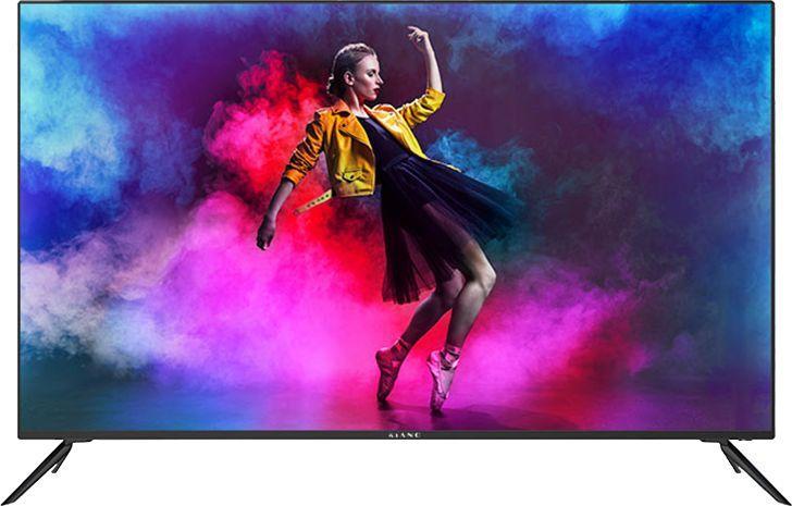 Telewizor Kiano Elegance DLED 55'' 4K Ultra HD Android  1