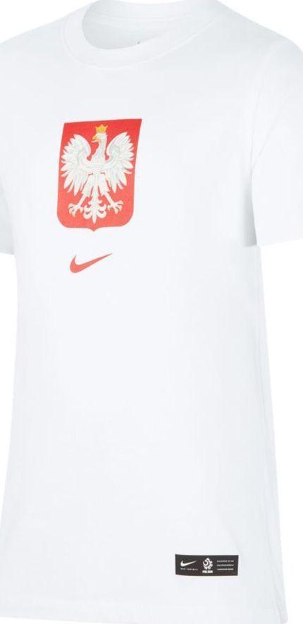 Nike Biały 128 cm 1