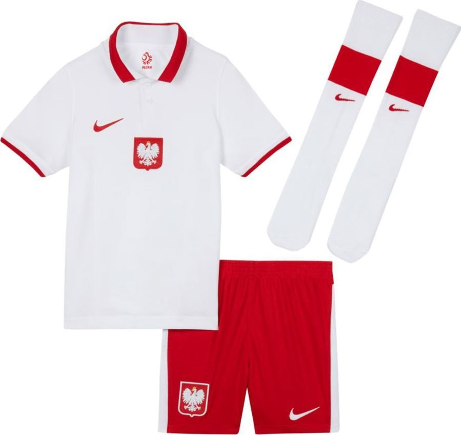 Nike Biały 110 - 116 1