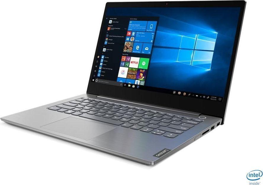 Laptop Lenovo ThinkBook 14-IIL (20SL00KWPB) 1