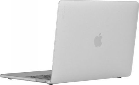 "Etui Incase Hardshell Case MacBook Pro 13"" Przezroczysty 1"