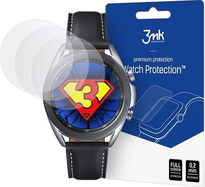 3MK 3MK FlexibleGlass Sam Watch 3 41mm Szkło Hybrydowe 1