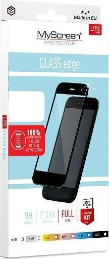 MyScreen Protector Lite Glass Edge FG do Galaxy A207 A20s 1