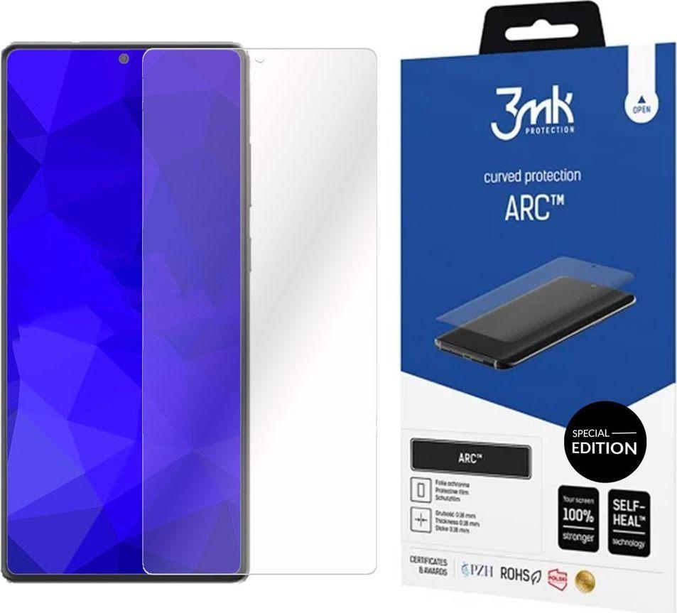 3MK 3MK Folia ARC SE FS Sam N980 Note 20 Fullscreen Folia 1