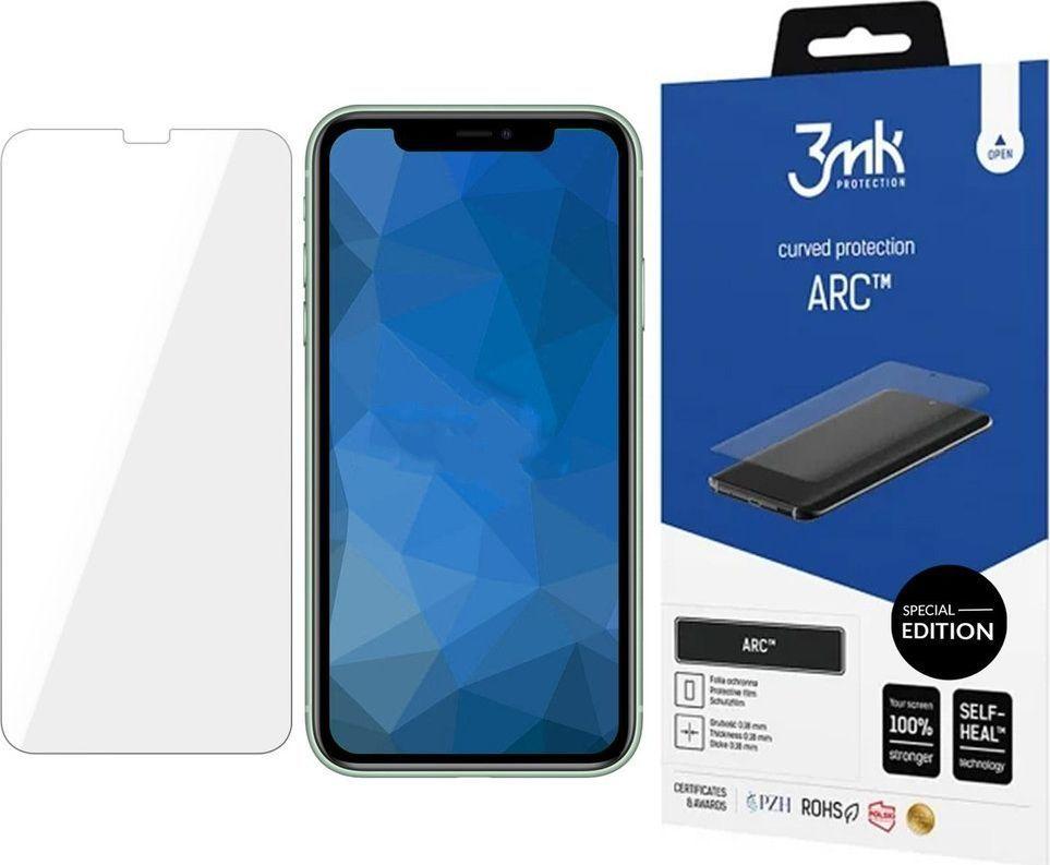 3MK 3MK Folia ARC SE FS iPhone 11 Pro Fullscreen Folia 1