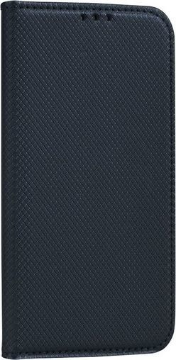 Etui Smart Magnet book LG K51s czarny /black 1