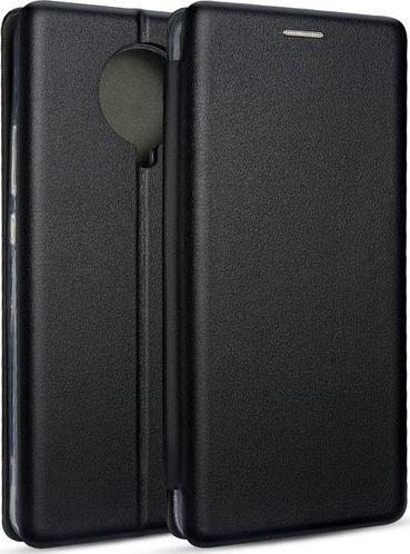Etui Book Magnetic Xiaomi Poco F2 Pro czarny/black 1