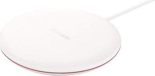 Ładowarka Huawei Huawei ład. indukcyjna CP60 15W biała/white 1