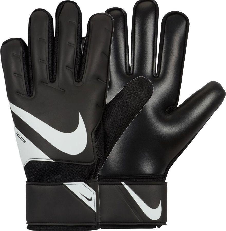 Nike Rękawice Nike Goalkeeper Match CQ7799-010 10 1