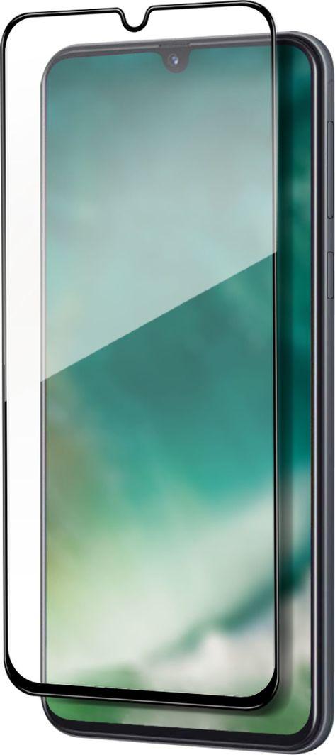 Xqisit XQISIT Tough Glass CF for Galaxy A70 clear 1