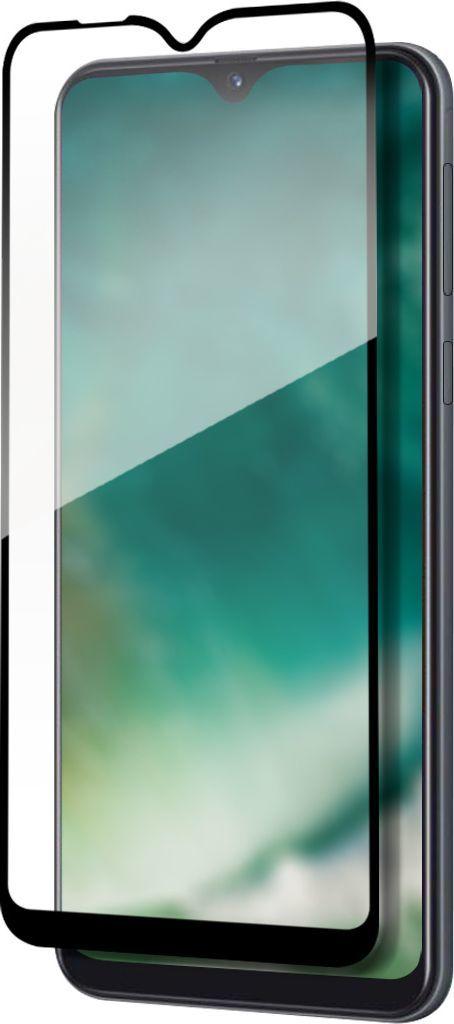 Xqisit XQISIT Tough Glass CF 2,5D for Galaxy A10 clear 1