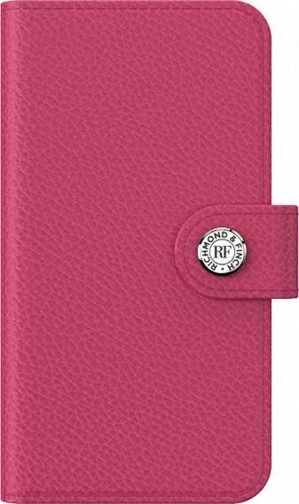 Richmond & Finch Richmond & Finch Wallet for iPhone 11 Pro pink 1