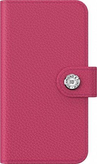 Richmond & Finch Richmond & Finch Wallet for iPhone 11 pink 1