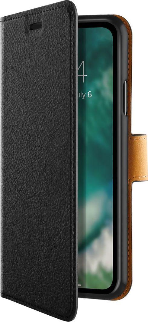 Xqisit XQISIT Slim Wallet Selection TPU 1