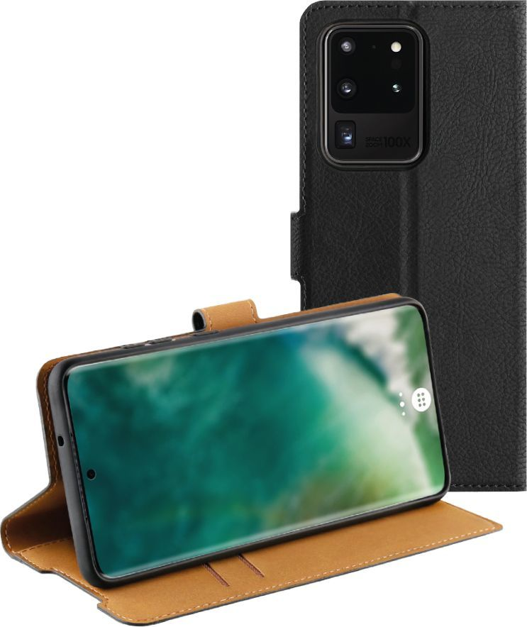 Xqisit XQISIT Slim Wallet Selection for Galaxy S20 Ultra 1