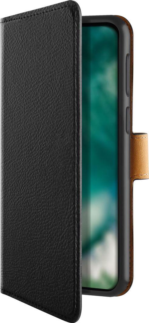 Xqisit XQISIT Slim Wallet Selection for Galaxy A21 black 1