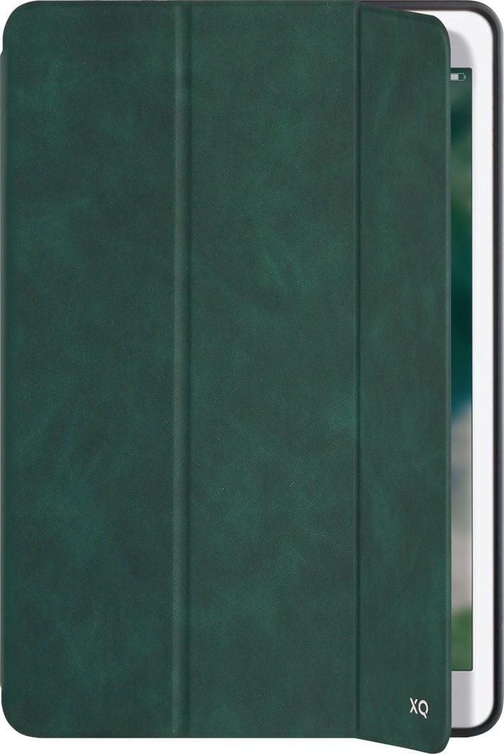Etui do tabletu Xqisit XQISIT Piave w/ pencil holder for iPad 10.2 green 1