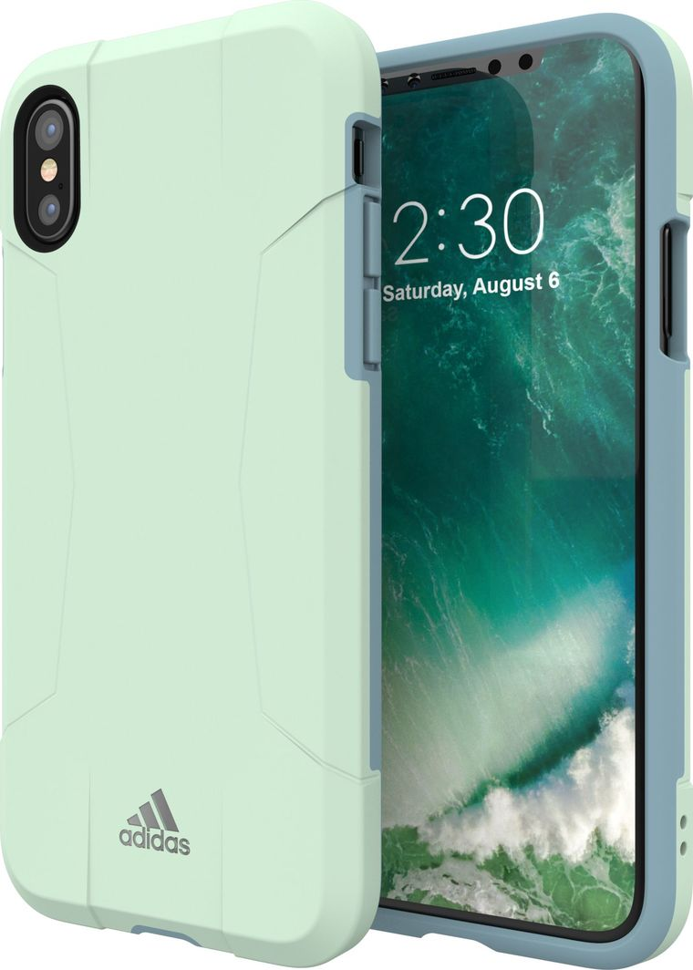 Adidas adidas SP Solo Case SS18 for iPhone X/Xs 1