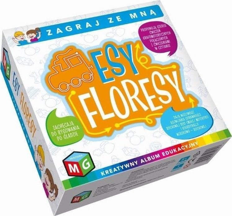 Multigra Esy floresy 1