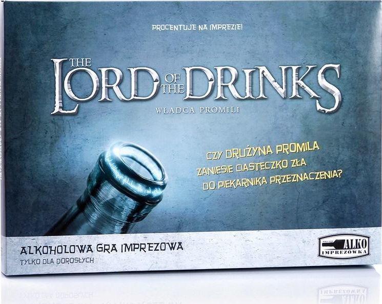 GrajmyRazem Lord of the Drinks 1