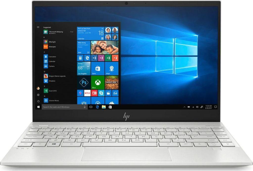 Laptop HP Envy 13-aq1016nw (155F9EA) 1