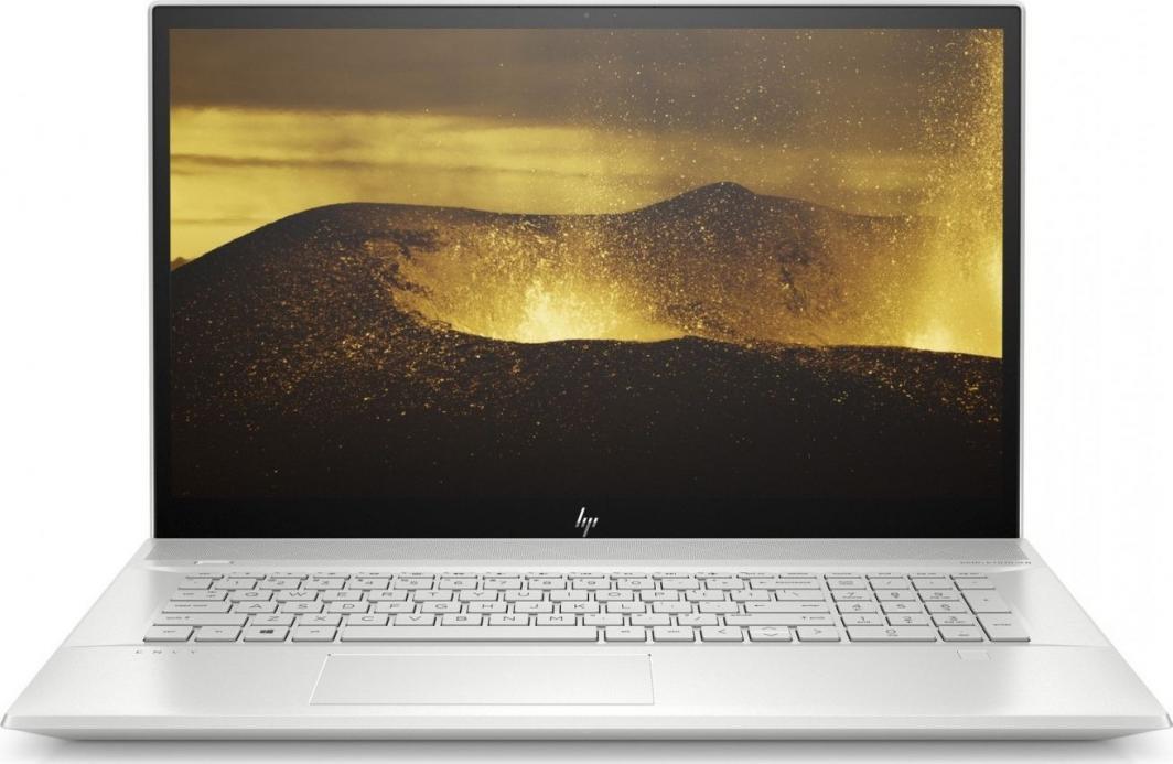 Laptop HP Envy 17-ce0009nw (7DM10EA) 1