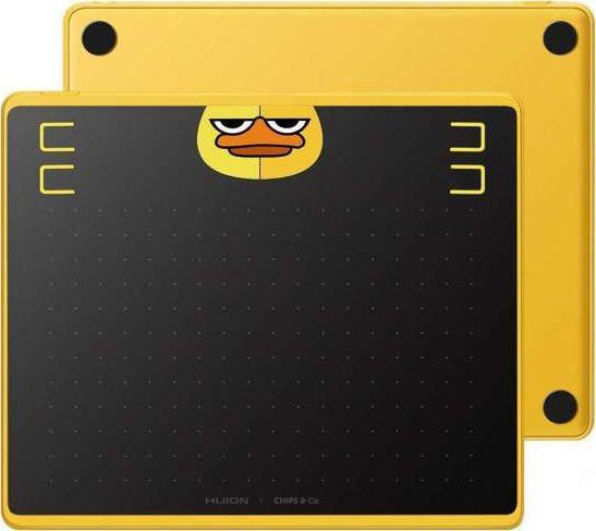 Tablet graficzny Huion HS64SE 1