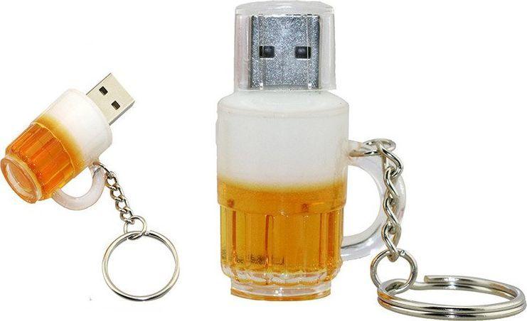 Pendrive Dr. Memory PENDRIVE KUFEL Piwa PREZENT USB 32GB uniwersalny 1