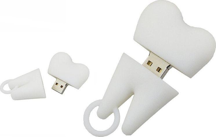 Pendrive Dr. Memory PENDRIVE ZĄB Dentysta USB Flash 32GB uniwersalny 1