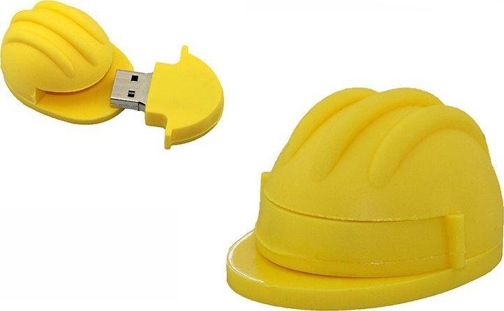Pendrive Dr. Memory PENDRIVE KASK Budowa USB Flash 16GB uniwersalny 1