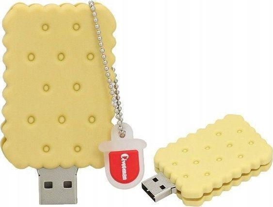 Pendrive Dr. Memory PENDRIVE HERBATNIK Ciastko USB WYSYŁKA24h 64GB uniwersalny 1