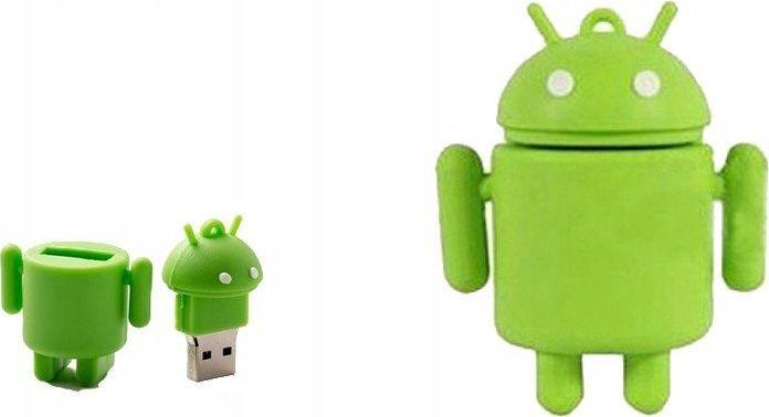Pendrive Dr. Memory PENDRIVE ANDROID PAMIĘĆ FLASH USB 64GB uniwersalny 1