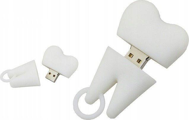 Pendrive Dr. Memory PENDRIVE ZĄB Dentysta USB Flash 64GB uniwersalny 1