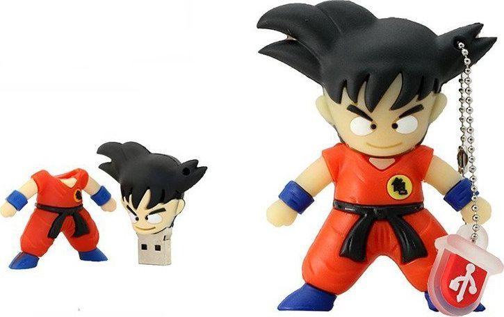 Pendrive Dr. Memory PENDRIVE! USB Songo Dragon Ball uniwersalny 1