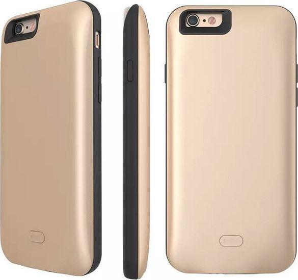 Etui POWER BANK Bateria Case iPhone 7 8 PLUS uniwersalny 1