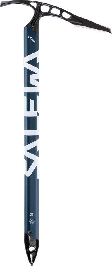 Salewa Czekan Alpine-X Ice Axe night/black 65 cm 1
