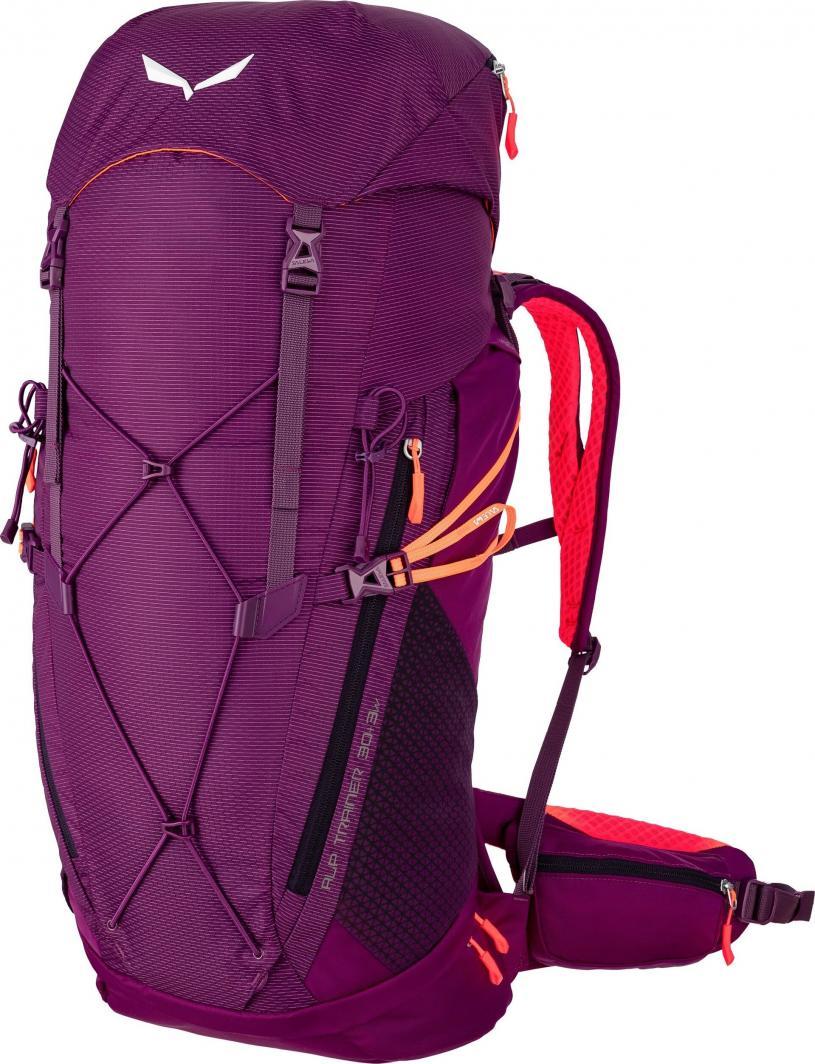 Plecak turystyczny Salewa Alp Trainer WS 30 l + 3 l 1