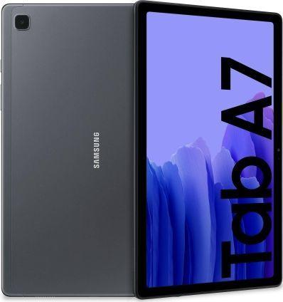 """Tablet Samsung Tab A7 2020 10.4"""" 32 GB Czarny  (SM-T500NZAAEUE) 1"""