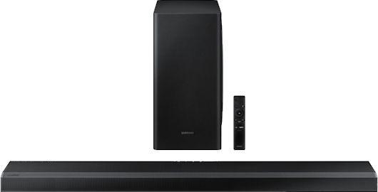 Soundbar Samsung HW-Q800T 1