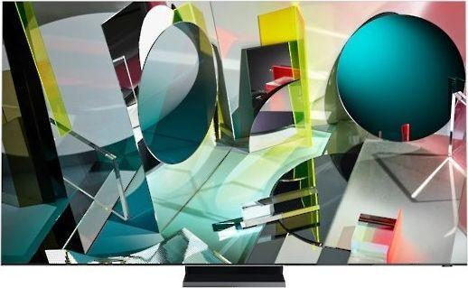 Telewizor Samsung QE75Q950TST QLED 75'' 8K Ultra HD Tizen  1