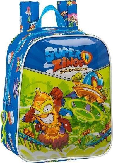 Super Zings Super Zings - Plecak 27cm S5 1