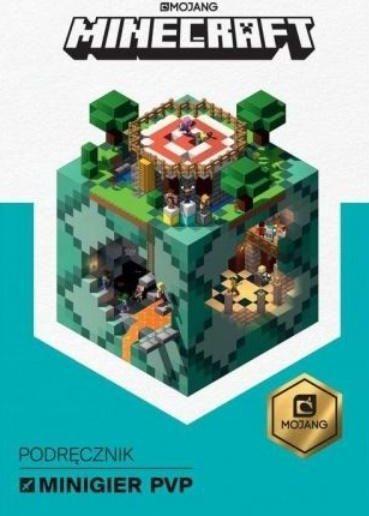 Harperkids Minecraft. Podręcznik minigier PvP 1
