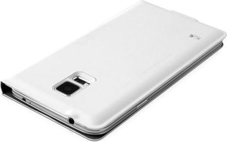V7 Flipcover Ultraslim do Samsung Galaxy S5 biały (PCS-5BC-WHT-14E) 1