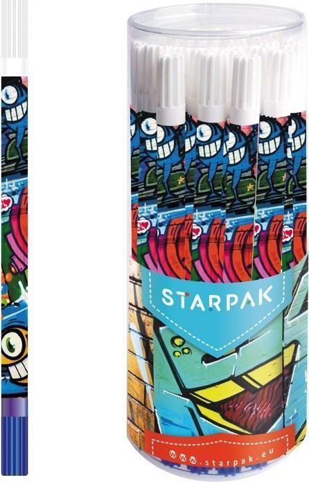 Starpak Wymazywacz Graffitti (30szt) 1